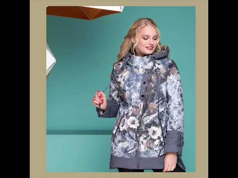 #мода #тренд #одежда #весна2019 #куртки #верхняя #женская ...