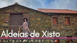 Aldeias de Xisto em Góis! 🏘  Schist Villages in Portugal!