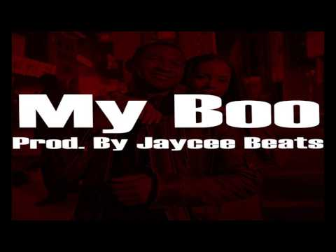 """My Boo"" YG x Mozzy x Usher Type Beat 2017 (Prod. By Jaycee Beats)"