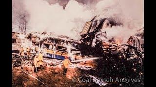 Hinton train collison 32 years later