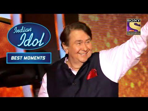Indian Idol 12 के मंच पर पधारे Randhir Kapoor | Indian Idol Season 12 | Best Moments