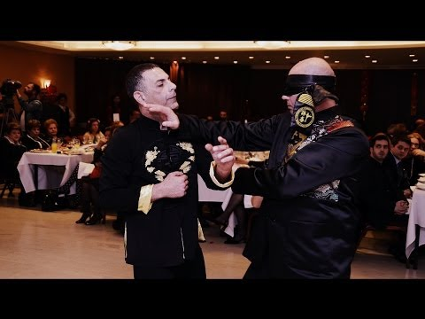 CHINESE NEW YEAR 2014 WING CHUN REPRESENTATION