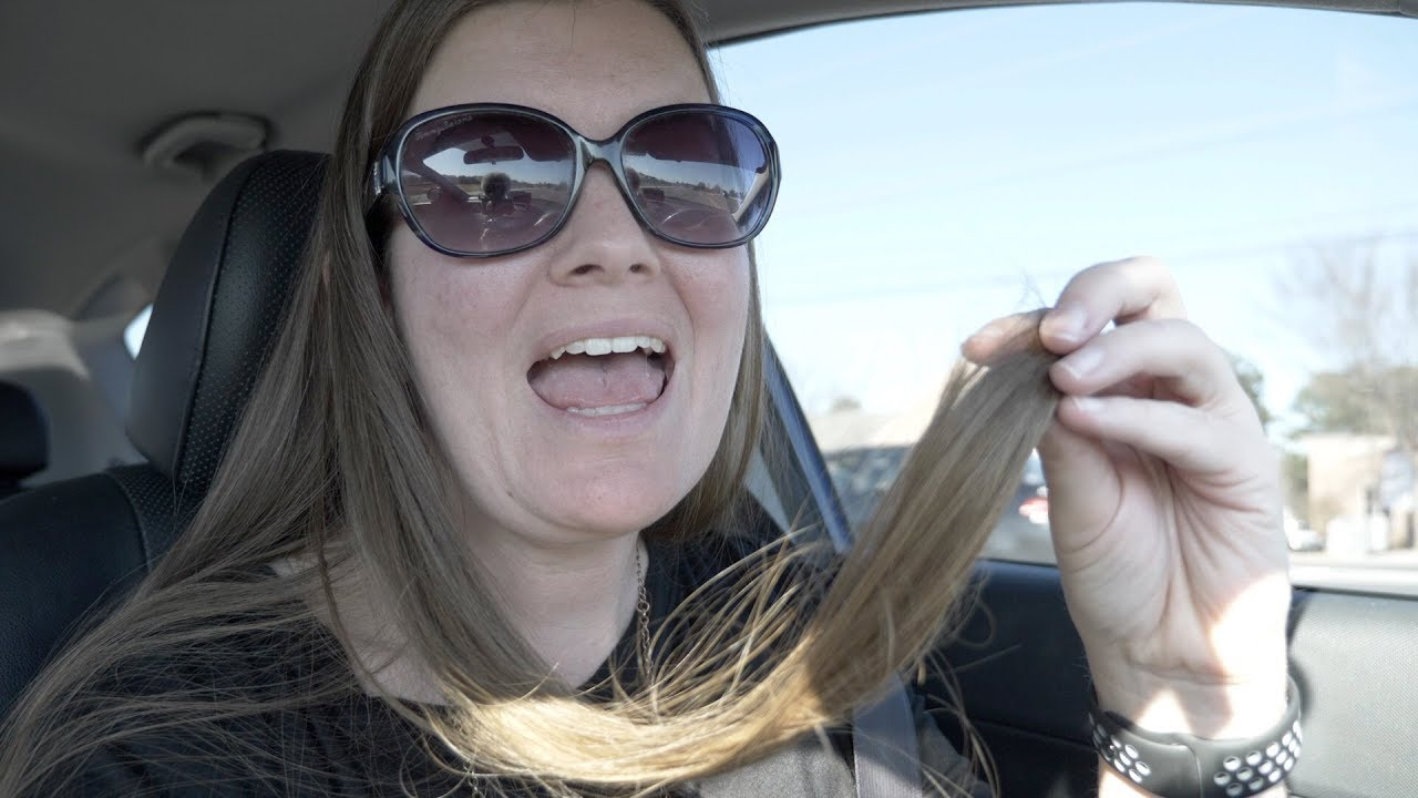 cut my hair with a razor | short hair | supercuts | donating my hair | pantene beautiful lengths