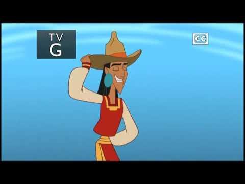 Kuzco's New Theme Music
