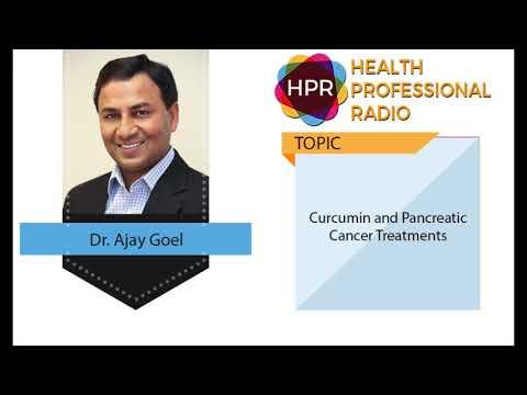Curcumin and Pancreatic Cancer Treatments