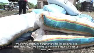Uganda Humanity First 2021