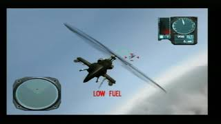 Operation Air Assault 2 PS2 Gameplay (Midas)