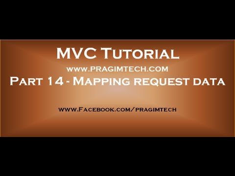 Part 14  Mapping asp.net request data to controller action simple parameter types