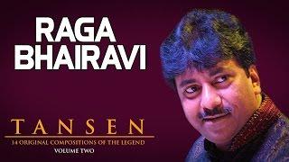 Raga Bhairavi- Rashid khan (Album:Tansen )