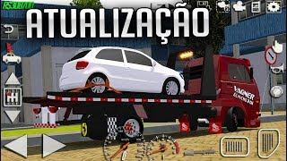 SAIU! Atualização do Corrida Livre Brasil Multiplayer com Caminhão Guincho