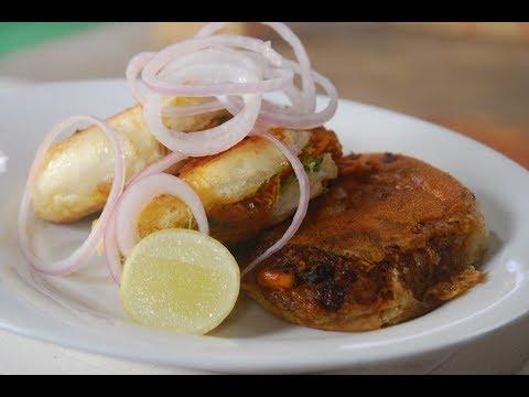 Dabeli   New Season   Cooksmart   Sanjeev Kapoor Khazana