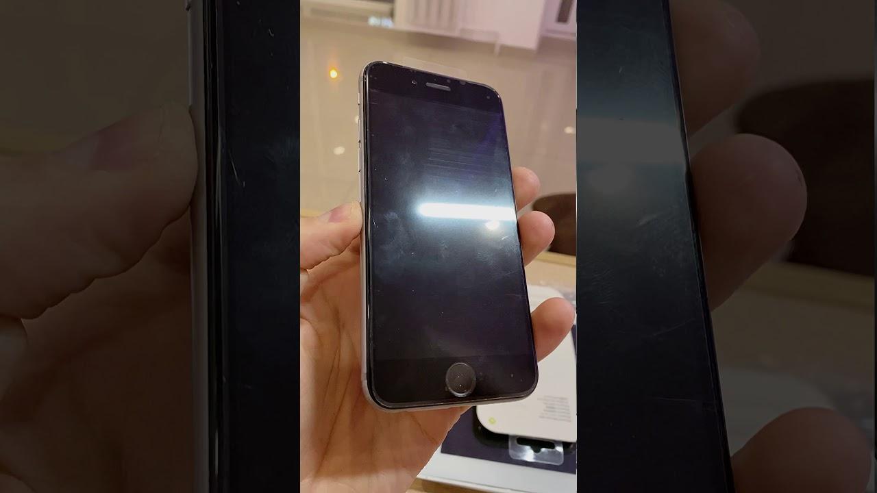 Замена экрана iPhone 6s в Тюмени