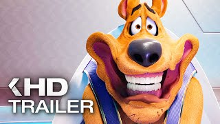SCOOBY! Trailer 2 German Deutsch (2020)