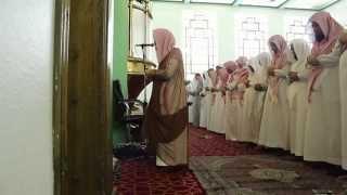 Sheikh Nasser Al Qatami Jumuah Salah - Sheikh Bandar Balilah praying behind him Mp3