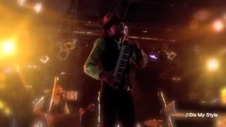 ライブデータ ◉Bluesette - 尼崎Blanton LIVE ◉Dis My Style - なんばRo...