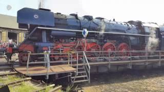 Raildays