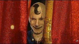 Фильмы ужасов про цирки и театры