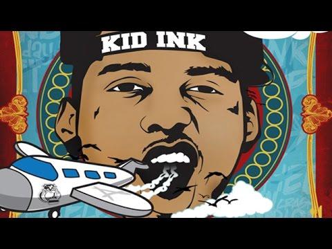 Kid Ink - Wheels Up (Full Mixtape)
