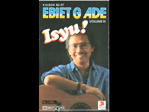 Ebiet G. Ade - Cinta Sebening Embun
