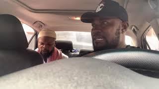 Alhaji Musa In Mr Taxi (Nedu Wazobia FM)