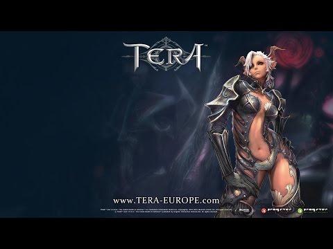 TERA Online - скачать онлайн игру, обзор. Официальный