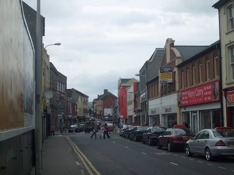 Places to see in ( Strabane - UK )