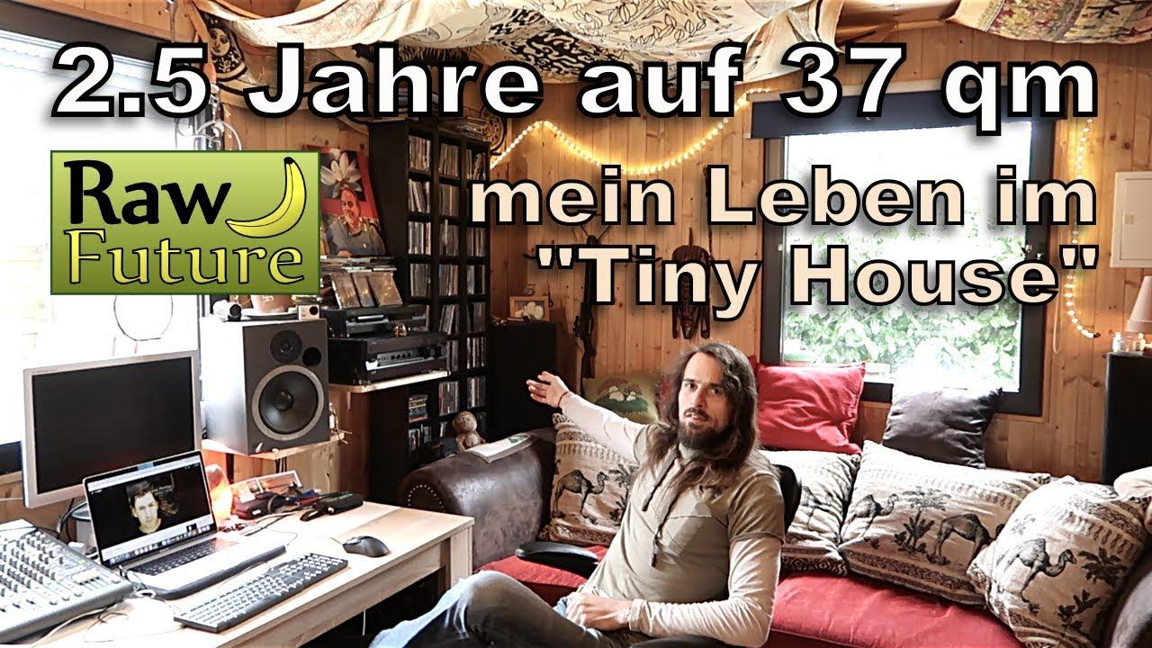 2 5 jahre im tiny house diese einrichtung habe ich f r mein mini haus gebaut bauplan youtube. Black Bedroom Furniture Sets. Home Design Ideas