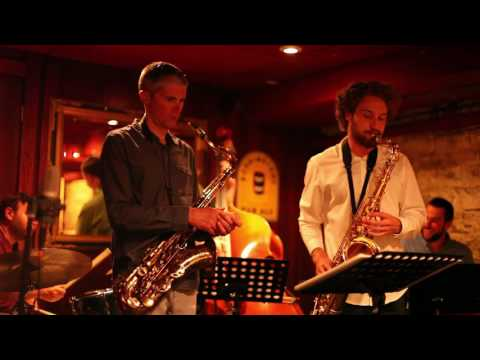 The george benson quartet invitation lyrics mp3 video mp4 3gp jazz at tthe crown pub invitation by bronisaw kaper stopboris Image collections