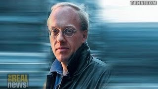 Chris Hedges: As a Socialist, I Have No Voice in the Mainstream - Chris Hedges on RAI (6/7)