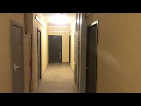 ЖК Лукино-Варино. Корпус 9. Выбор открывания входной двери