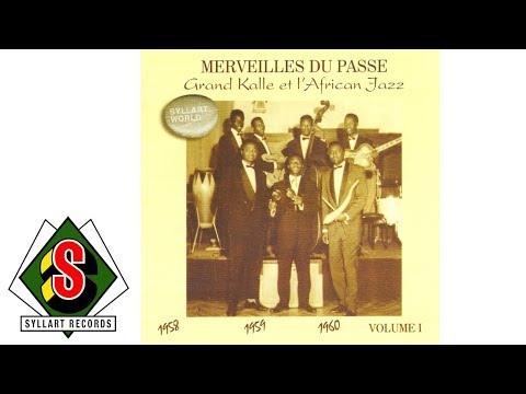 Grand Kallé & L'African Jazz - El Que Si Embra Su Maiz (audio)