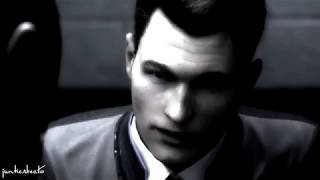 Connor • Sick of It • GMV • Detroit: Become Human • [Remastered 2]