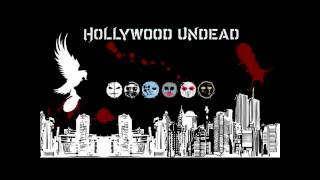 Hollywood Undead : Undead UNCUT