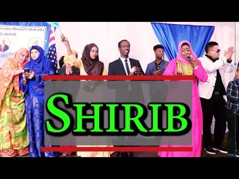 Hodan Abdirahman iyo Abdullahi Boqol Shirib 2017 Official Video