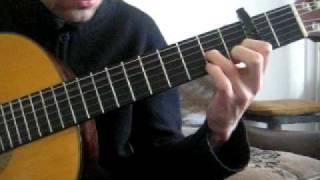 lezginka on guitar лезгинка на гитаре