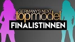 GNTM 2020 FINALE: Die Top 4 | GEHEIME LISTE