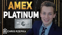🎫American Express Platinum Unboxing. Vorteile & Nachteile der AMEX Platinum