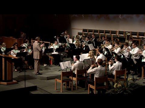 «Казнили Христа» — Духовой оркестр Церковь «Спасение», Edgewood, WA