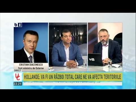 Diaconescu: Uniunea Europeană se va redefini