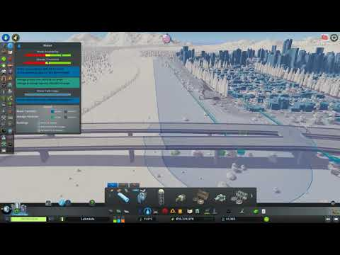Cities Skylines | Oil Industry Zone | Part 1 |