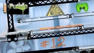 Let's Play Puddle #12 [Deutsch][HD] - Rage Quit