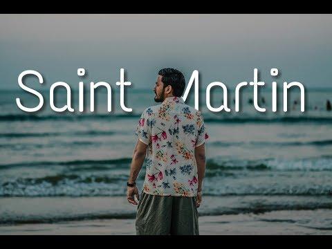 Saint Martin Island | Bangladesh | Beauty | Cinematic | Coral island | travel vlog