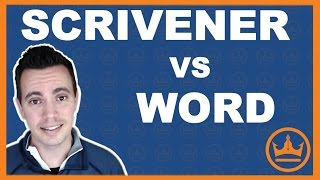 Scrivener vs Word: Review of What Scrivener Can Do For You