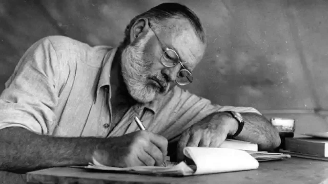 old man at the bridge by ernest hemingway essay