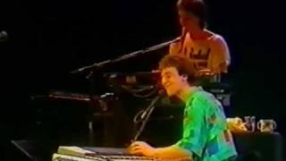 Purple Schulz LIVE: Verliebte Jungs 1989 / Neues Album im Oktopber 2012!!!