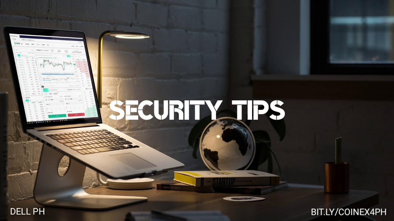 Security Tips | CoinEx Account