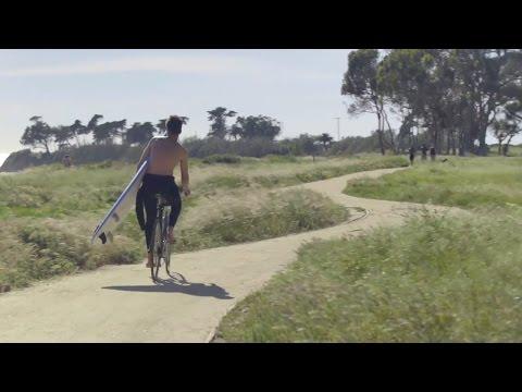 Santa Barbara: Where History and the California Coastal Trail Thrive
