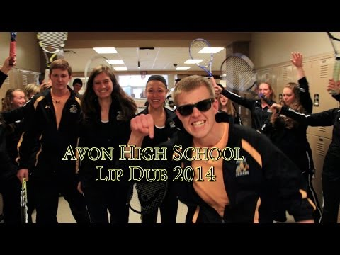 This Is The High School Lip Dub To End All Lip Dubs
