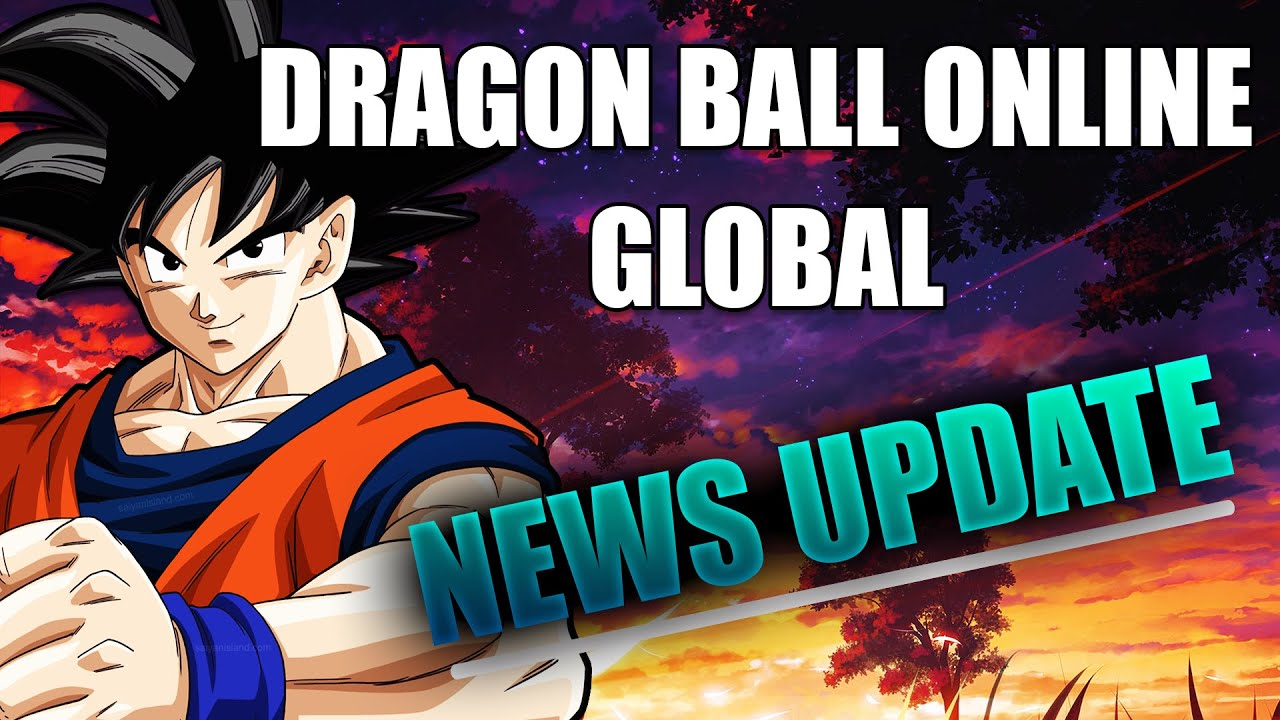Dragonball Online Global - NEWS UPDATE| 6 Hour Wait For Next Test! - YouTube