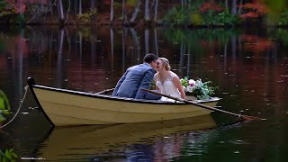 Alda's Magnolia Hill - Best Southern Historic Wedding Venue - Arkansas 2019